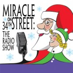 Miracle on 34th Street Art+Type