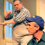 The Drawer Boy, presented by Ottawa Little Theatre